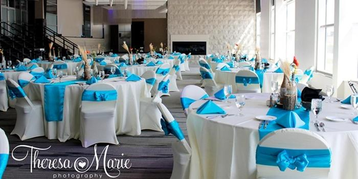 Ralston Arena wedding venue picture 2 of 8 - Photo by: Theresa Marie Photography