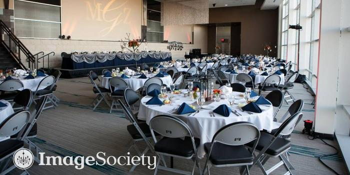 Ralston Arena wedding venue picture 4 of 8 - Photo by:  Image Society