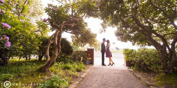 Parsons Garden Wedding Venue Picture 4 Of 8 Photo By C2 Photography