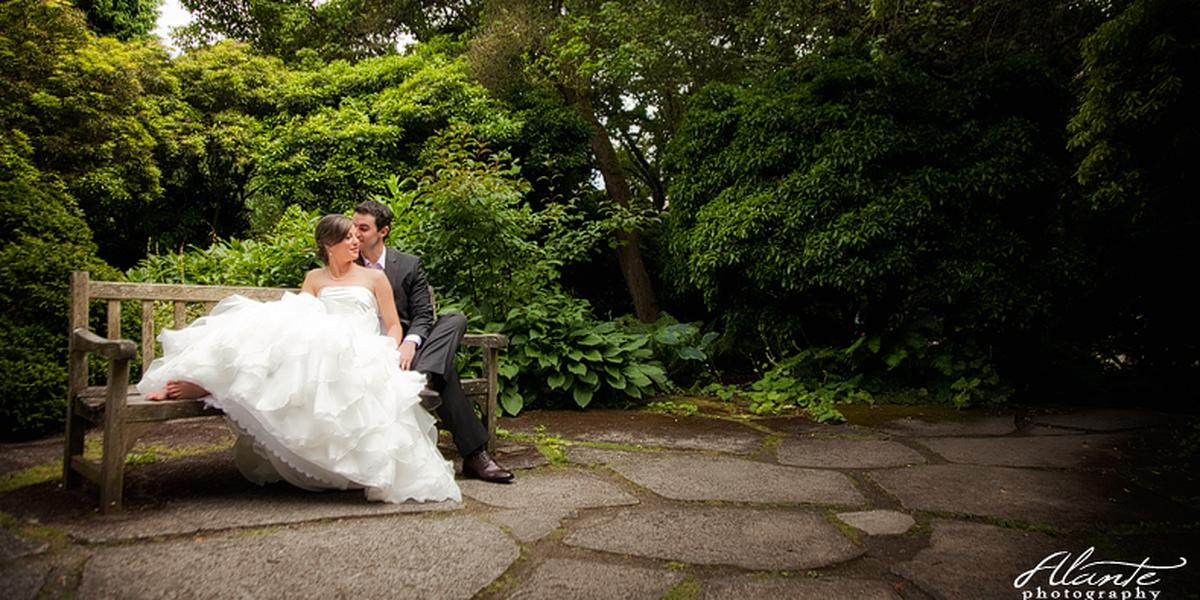 Parsons garden weddings get prices for wedding venues in for Outdoor wedding washington state