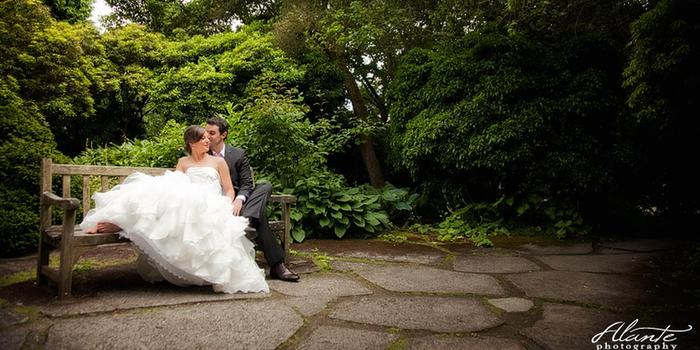 Parsons Garden wedding venue picture 1 of 8 - Photo by: Alante Photography