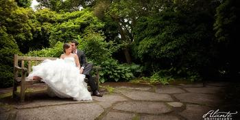 Parsons Garden weddings in Seattle WA