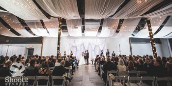 Vue weddings in Columbus OH