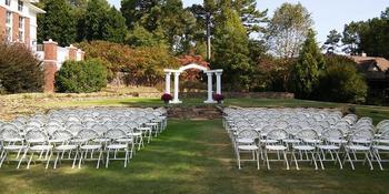 Carolina Trace Country Club Weddings in Sanford NC