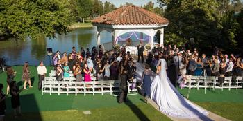 Almansor Court weddings in Alhambra CA
