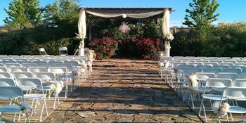 Tanganyika Wildlife Park weddings in Goddard KS