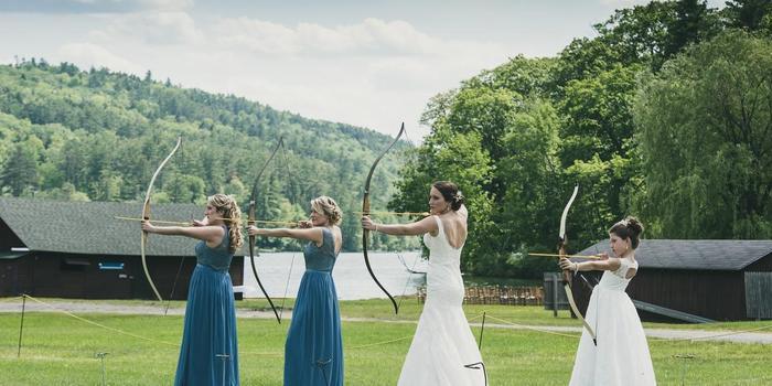 Hulbert Outdoor Center Weddings | Get Prices for Wedding ...