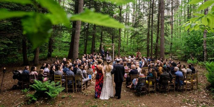 Hulbert Outdoor Center Weddings Get Prices For Wedding