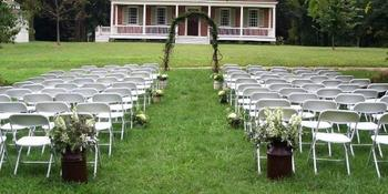 Historic Locust Grove weddings in Louisville KY