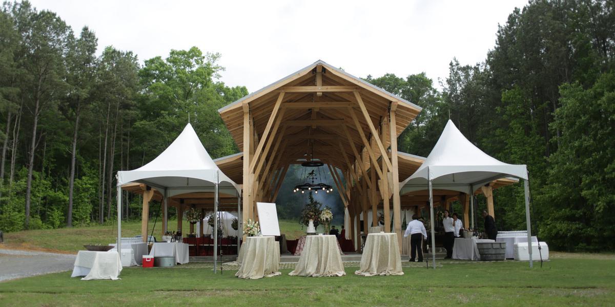 Rockhurst Farm Weddings
