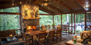 Black Mountain Sanctuary weddings in Black Mountain NC