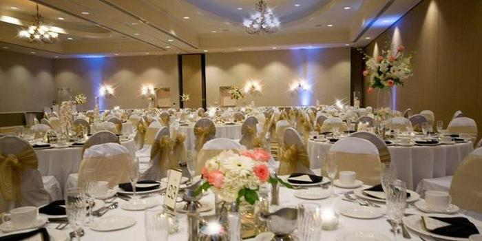 Hilton Garden Inn Dallas Lewisville wedding venue picture 2 of 16 - Provided by: Hilton Garden Inn Dallas Lewisville