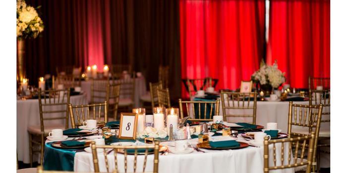 Hilton Garden Inn Dallas Lewisville wedding Dallas