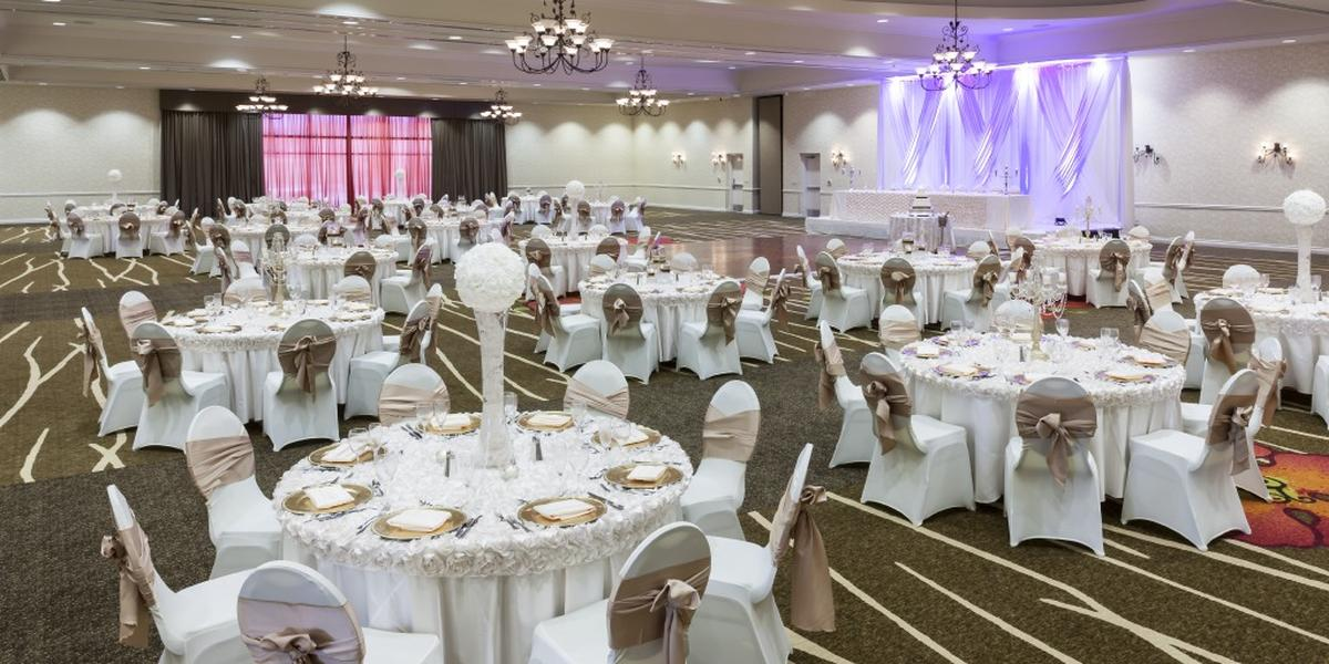 Hilton Garden Inn Dallas Lewisville Weddings