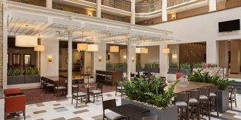 Embassy Suites Baton Rouge weddings in Baton Rouge LA