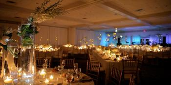Linwood Country Club weddings in Linwood NJ