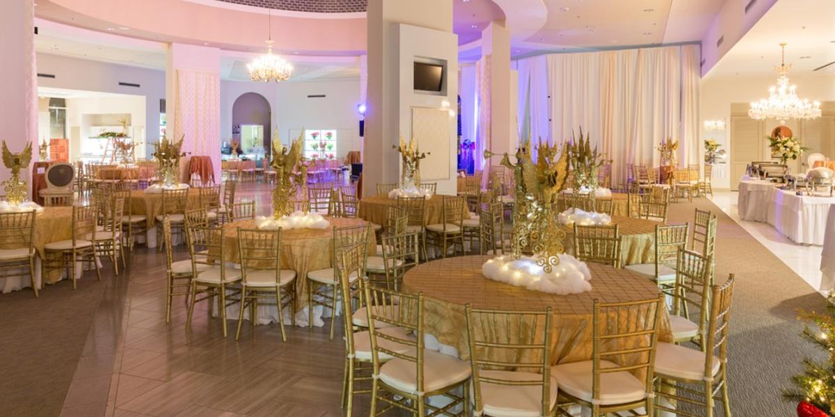 Petroleum Club Of Lafayette Weddings | Get Prices For Wedding Venues