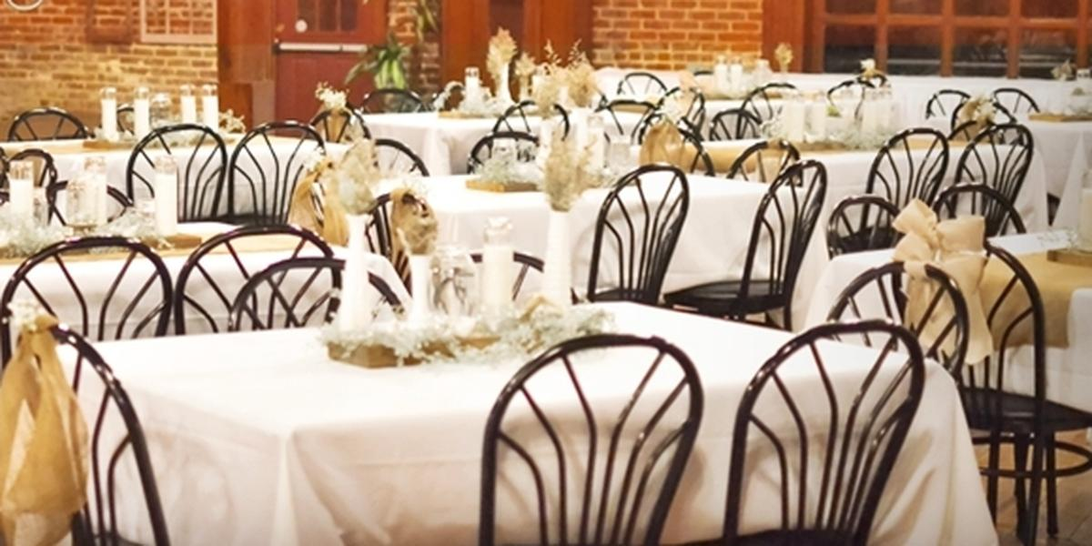 The Warehouse Event Center Weddings Get Prices For Wedding Venues