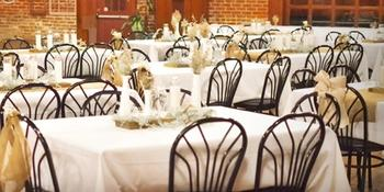 The Warehouse Event Center weddings in Rayne LA
