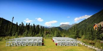 Inn at Tern Lake weddings in Moose Pass AK