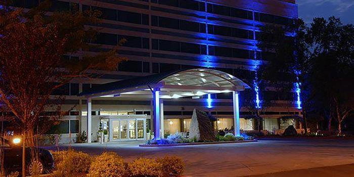 Holiday Inn Express-Boise University Area wedding venue picture 5 of 5 - Provided by: Holiday Inn Express BOISE-UNIVERSITY AREA