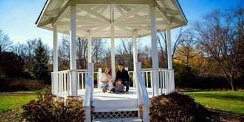 Fort Harrison State Park Inn Weddings in Indianapolis IN