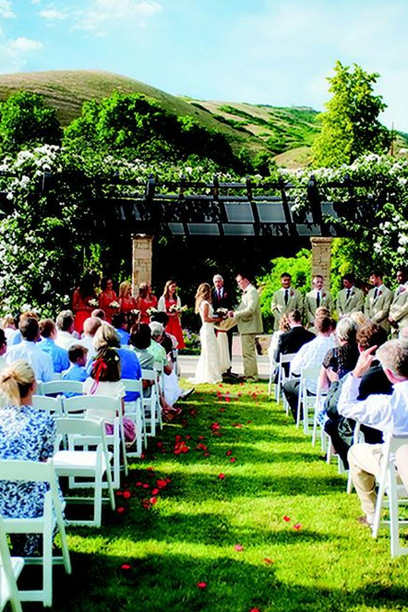 Rose House Red Butte Garden Weddings Get Prices For Wedding