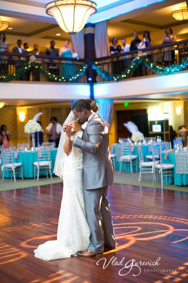 Collingswood Grand Ballroom wedding venue picture 10 of 16 - Photo by: Vlad Gurevich Photography