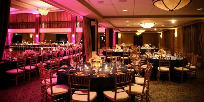 Collingswood Grand Ballroom wedding venue picture 9 of 16 - Photo by: Devon John Photography