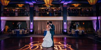 Collingswood Grand Ballroom weddings in Collingswood NJ