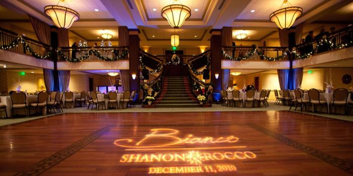 Collingswood Grand Ballroom Weddings Get Prices For