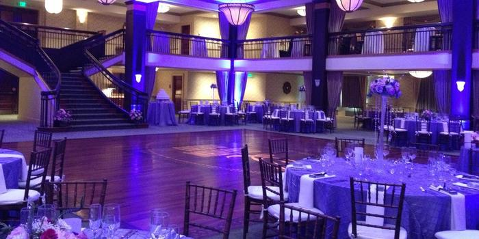 Collingswood Grand Ballroom Weddings | Get Prices for ...