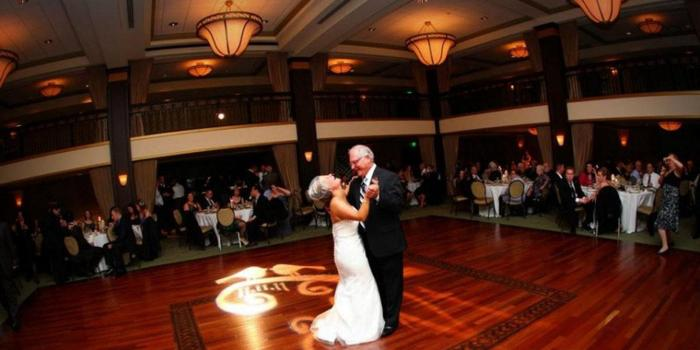 Collingswood Grand Ballroom wedding venue picture 16 of 16 - Provided by: Collingswood Grand Ballroom & Theater
