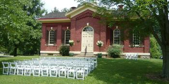The Little Red Schoolhouse weddings in Indian Hill OH