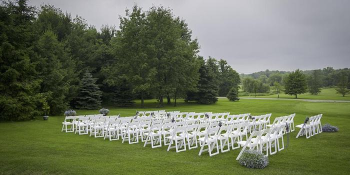 Legend Lake Golf Club wedding venue picture 1 of 9 - Provided by: Legend Lake Golf Club