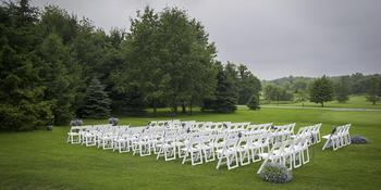 Legend Lake Golf Club weddings in Chardon OH