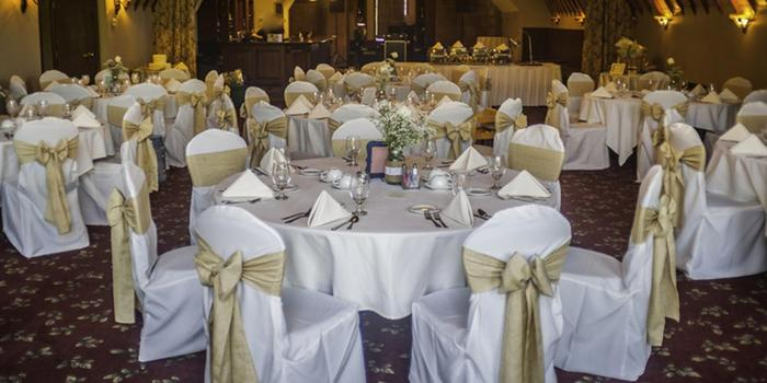 Legend Lake Golf Club wedding venue picture 2 of 9 - Provided by: Legend Lake Golf Club