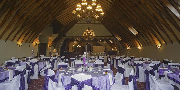 Legend Lake Golf Club wedding venue picture 4 of 9 - Provided by: Legend Lake Golf Club