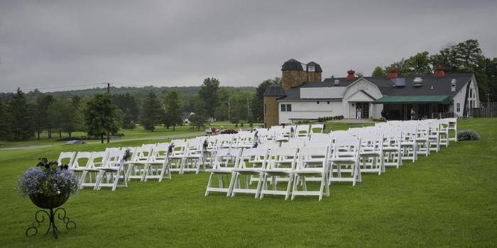 Legend Lake Golf Club wedding venue picture 5 of 9 - Provided by: Legend Lake Golf Club