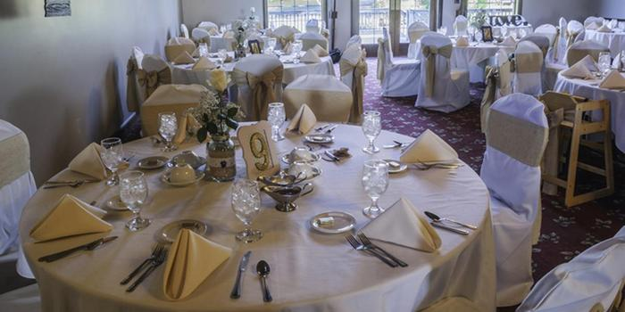 Legend Lake Golf Club wedding venue picture 6 of 9 - Provided by: Legend Lake Golf Club