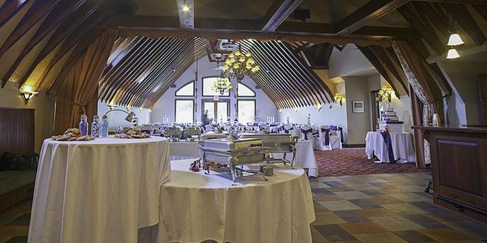 Legend Lake Golf Club wedding venue picture 7 of 9 - Provided by: Legend Lake Golf Club