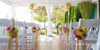 Palisade Restaurant weddings in Seattle WA