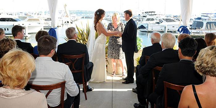 Alani Room At The Palisade Weddings Get Prices For