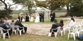 Keene Road Country Estate with Rustic Barns weddings in Maple Hill KS