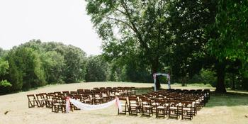 Lazy Days Winery weddings in Amherst VA