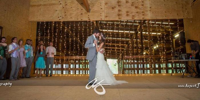 Lazy Days Winery wedding venue picture 6 of 8 - Photo by: August J Photography