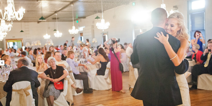 The Historic Billings Depot wedding venue picture 2 of 6 - Photo by: Jana Graham Photography