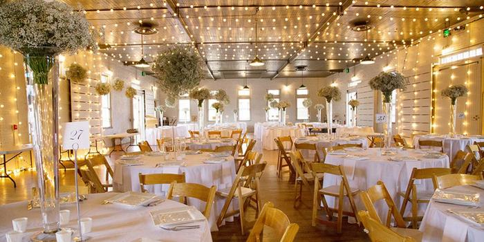 The Historic Billings Depot wedding venue picture 1 of 6 - Provided by:  The Historic Billings Depot
