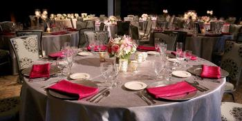 The L.V. Eberhard Center at Grand Valley State University weddings in Grand Rapids MI