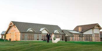 Oxbow Country Club weddings in Oxbow ND